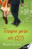 Terapia para un CEO (Cinco chicos con suerte 5)
