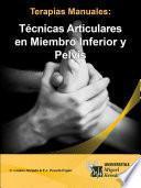 Terapias Articulares en Miembro Inferior y Pelvis