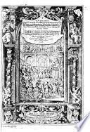 Tercera parte de los veinte i un libros rituales i monarchia Indiana