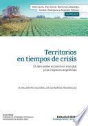 Territorios en tiempos de crisis