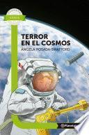 Terror en el cosmos + DVD