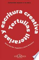 Tertulias literarias y escritura creativa