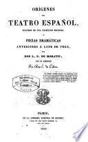 Tesoro del teatro español0