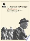 Testimonio en Chicago