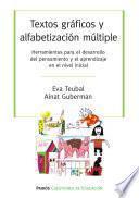 Textos gráficos y alfabetización múltiples