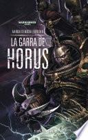 The Black Legion no 01/02 La Garra de Horus