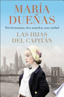 The Captain's Daughters \ Las hijas del Capitan (Spanish edition)