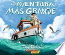 The Greatest Adventure (Spanish)