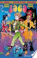 The League of Extraordinary Gentlemen 1969 (nueva edición)