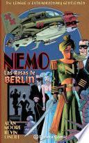 The League of Extraordinary Gentlemen Nemo Rosas de Berlín