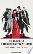 The League of Extraordinary Gentlemen no 03/03 (edición Trazado)