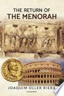 The Return of the Menorah