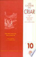 Théâtre espagnol des années 1980
