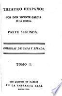 Theatro Hespañol