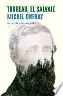 Thoreau, el salvaje