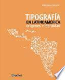 Tipografía en Latinoamérica