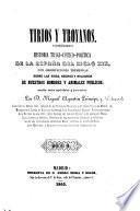 Tiris y Troyanos