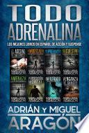 Todo adrenalina: Los mejores libros en español de acción y suspense