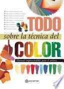 Todo sobre la técnica del color