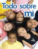 Todo sobre mí (All About Me) (Spanish Version)