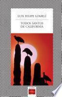 Todos santos de California