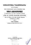 Tomo Primero. Contiene Los Autores Hasta El Año 1700