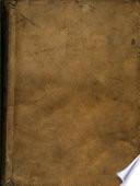 Tomo primero [-segundo tomo-tercero tomo]. Poemas de la unica poetisa americana, musa dezima. Sor Juana Ines de la Cruz,... Quarta impression, completa de todas las Obras de su Authora