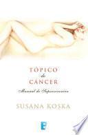 Tópico de cáncer
