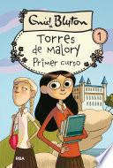 Torres de Malory 1. Primer curso