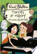 Torres de Malory 10. Un curso divertido