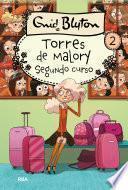Torres de Malory 2. Segundo curso