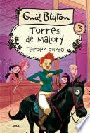 Torres de Malory 3. Tercer curso