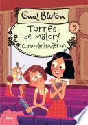 Torres de Malory 9. Curso de invierno