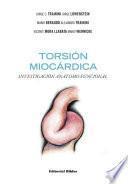 Torsión miocárdica