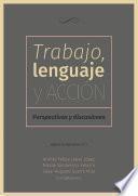 Trabajo, lenguaje y acción