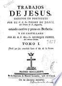 Trabajos de Jesus