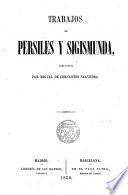 Trabajos de Persiles y Sigismunda