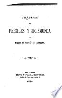Trabajos de Persiles y Sigsmunda