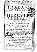 Trabajos y afanes de Hercules