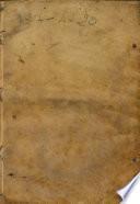 Tractatus de partitionibus bonorum communium inter maritum [et] uxorem [et] filios ac haeredes eorum ...