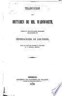 Traduccion del dictamen de Mr. Wadsworth