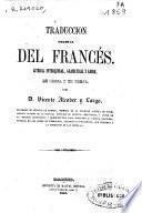 Traducción gradual del francés