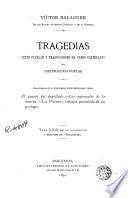 Tragedias, 2