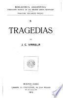 Tragedias de J.C. Varela
