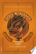 Training camp. El libro de Peño