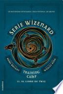 Training camp. El libro de Twig