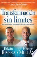 Transformación sin límites