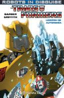 Transformers Robots in Disguise no 01/05