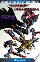 Transformers Robots in Disguise no 03/05