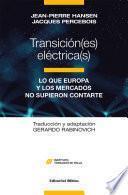 Transición(es) eléctrica(s)